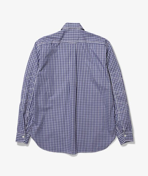 Junya Watanabe MAN - Checkered Shirt