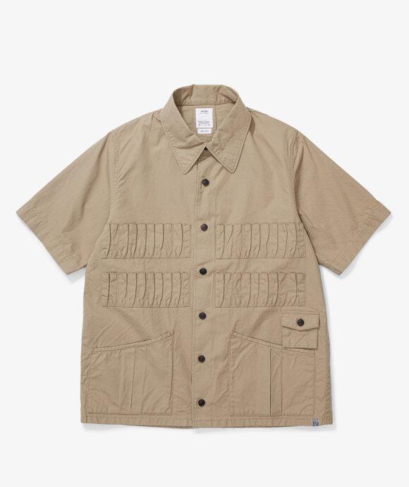 Visvim - Ketchum shirt