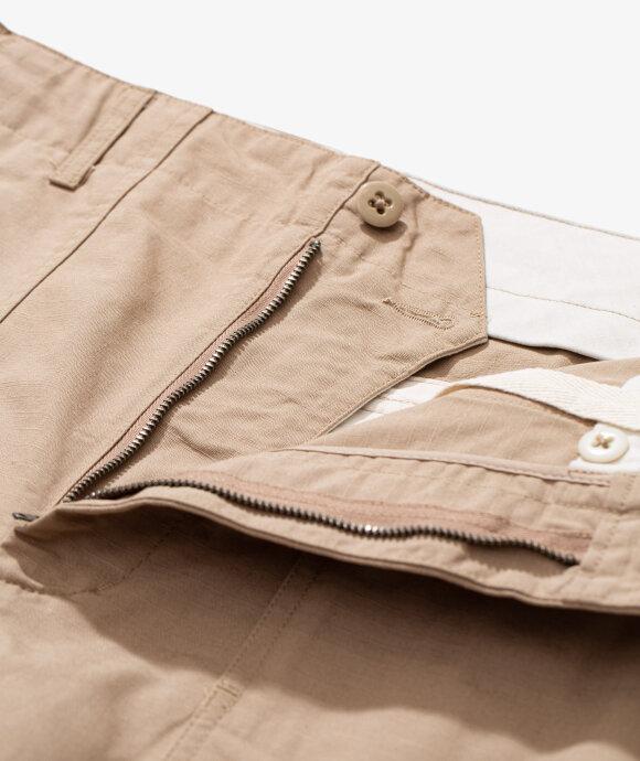 Engineered Garments - Ripstop Fatigue Short