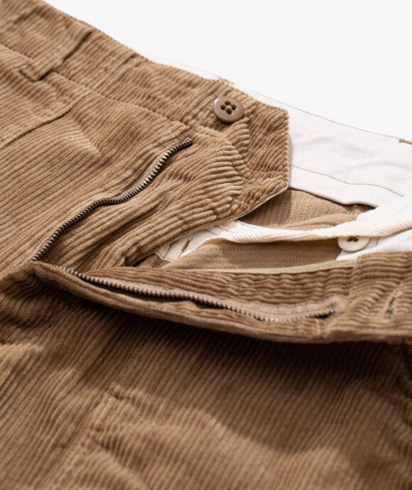 Engineered Garments - Corduroy Fatigue Short