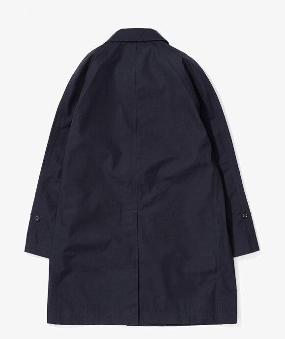 nanamica - Gore-Tex Soutien Collar Coat