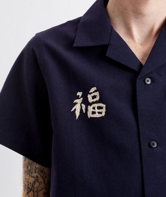 Visvim - Sanko Souvenir shirt