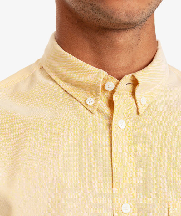 Norse Projects - Anton Oxford