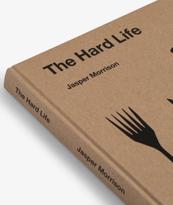 Books - The Hard Life
