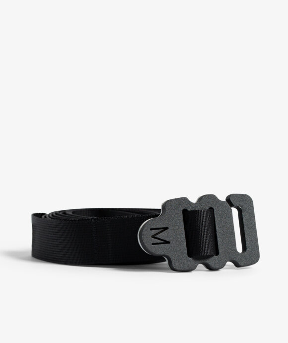 MAN-TLE - Nylon Belt