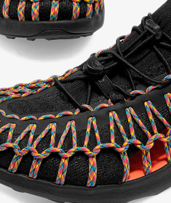 Keen - Beams multi Sandal