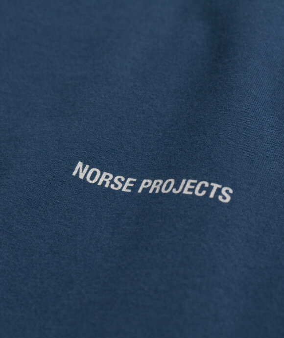 Norse Projects - Niels Core Logo