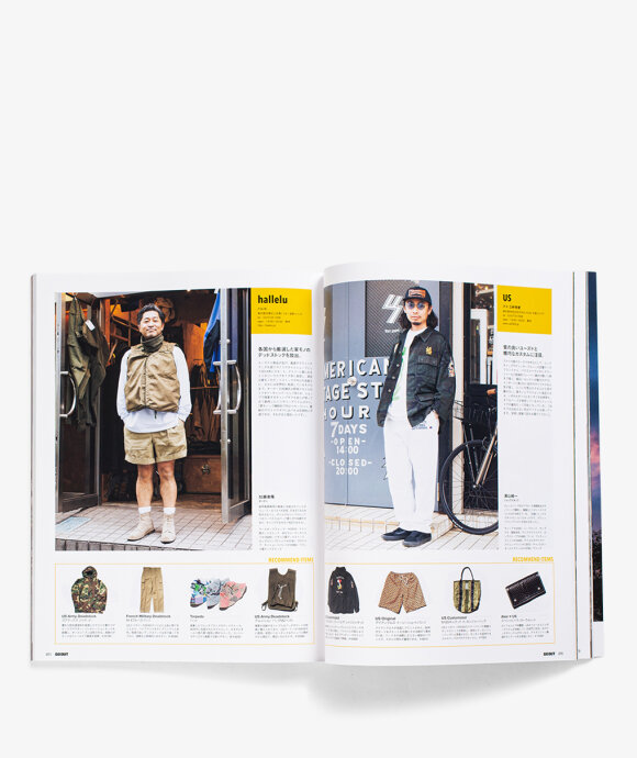 Go Out - Go Out Magazine n140