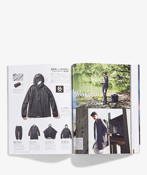 Go Out - Go out Magazine vol.141