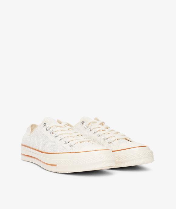 Converse - Chuck 70 OX Knit