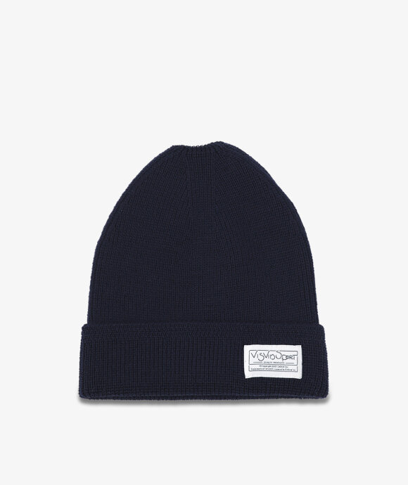 Visvim - VS Knit Cap