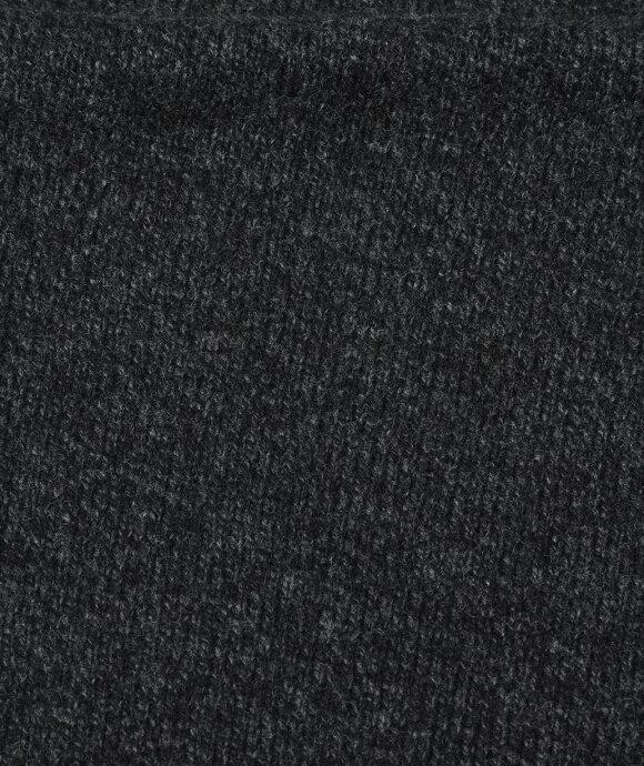 Margaret Howell - Saddle Crew Cashmere Knit