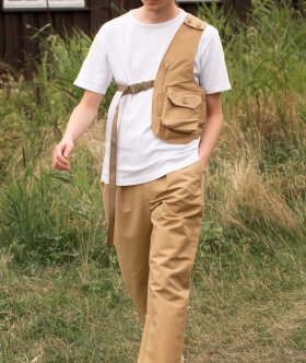 Engineered Garments - Double Cloth Carlyle Pant