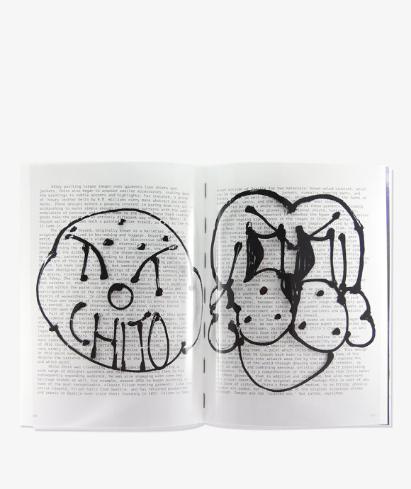 Books - Chito:One