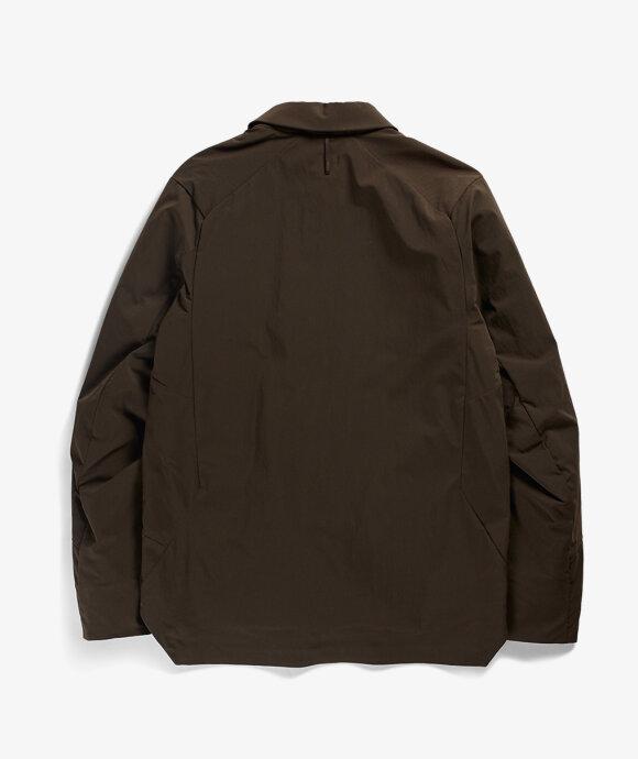 Veilance - Mionn IS Overshirt