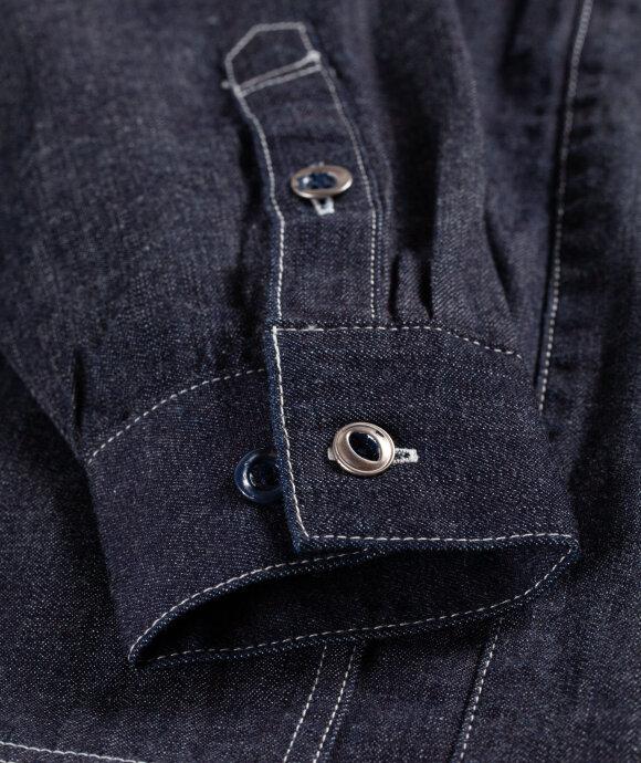 Visvim - SS Lhamo Shirt