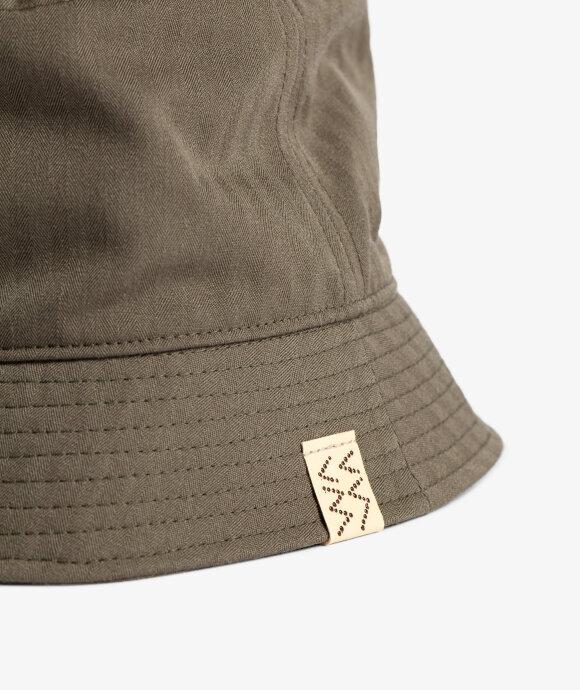 Visvim - Dome Bucket Hat