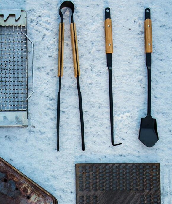 Snow Peak - Fire Tool Set Pro