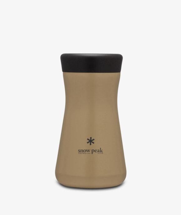 Snow Peak - Stainless Vacuum Bottle