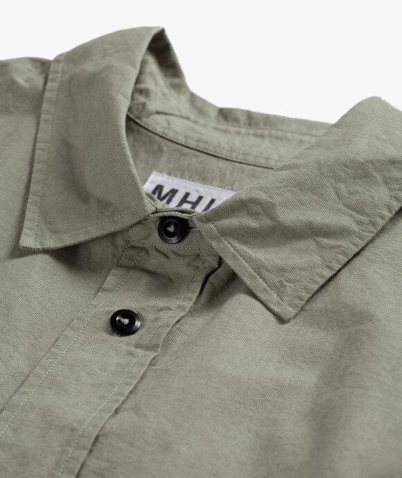 Margaret Howell - MHL Painters Shirt