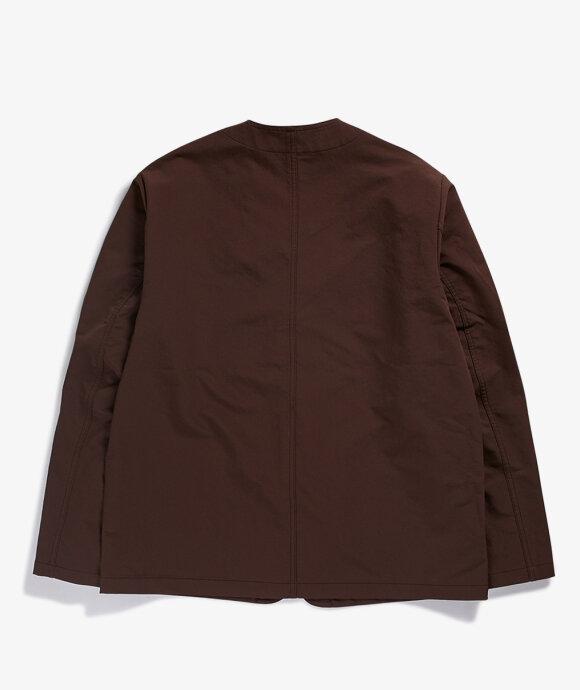 nanamica - Alphadry Cardigan Jacket