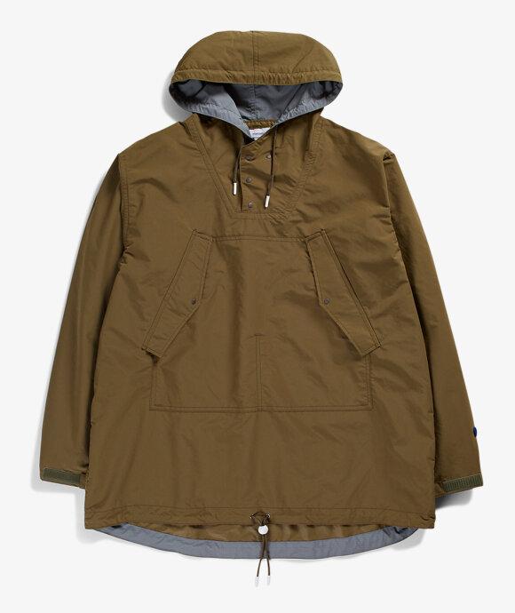 nanamica - Cruiser Jacket
