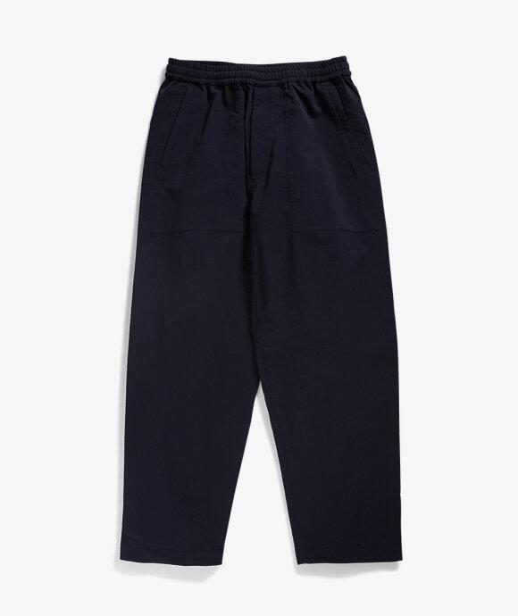 nanamica - Alphadry Wide Easy Pants