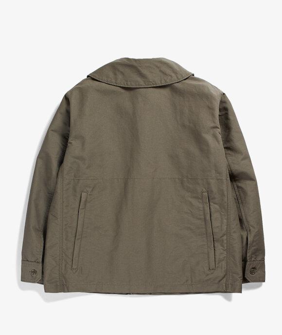 Engineered Garments - Cruiser Jacket
