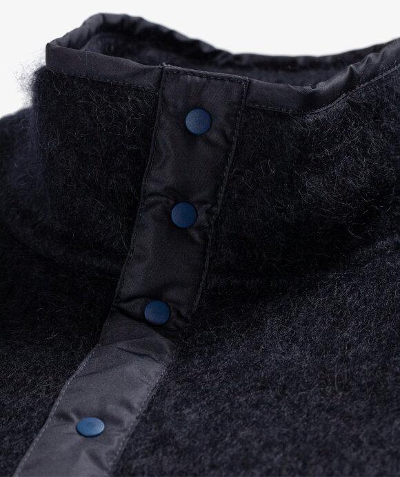 nanamica - Pullover Sweater