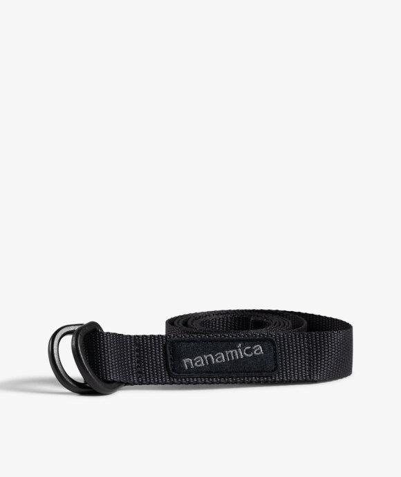nanamica - Tech Belt