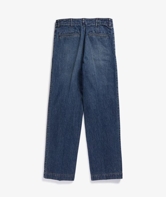 Visvim - SS Chino Pants HW