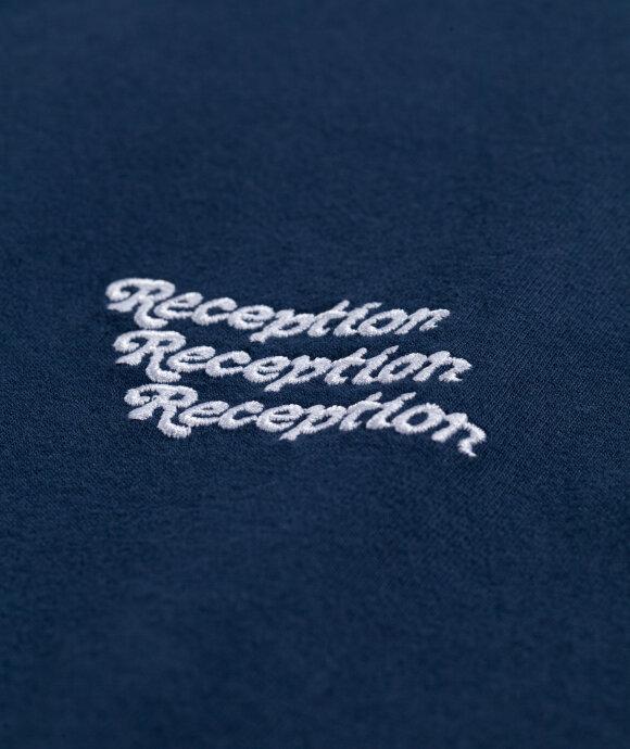 Reception - Core Logo Tee