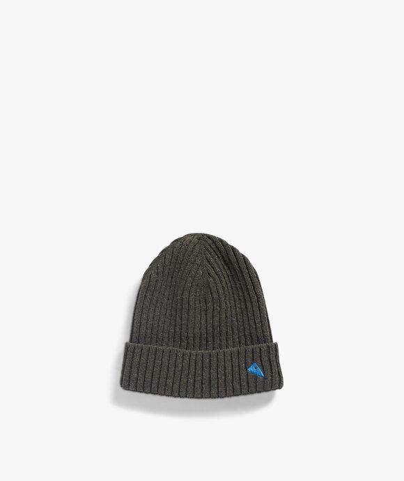 Klättermusen - Barre Ribbed Cap