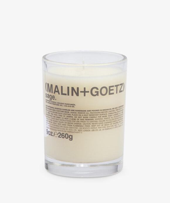 Malin+Goetz - Sage Candle