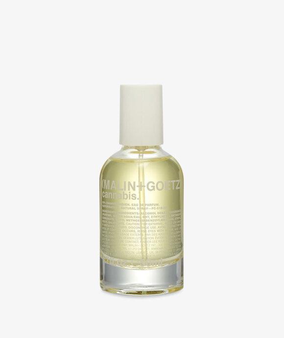 Malin+Goetz - Cannabis Eau De Parfum