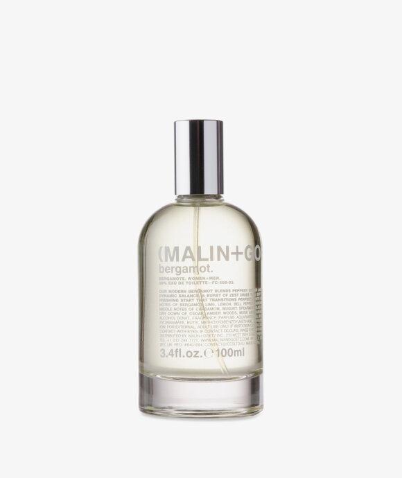 Malin+Goetz - Bergamot Eau De Toilette