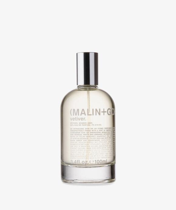 Malin+Goetz - Vetiver Eau De Parfum