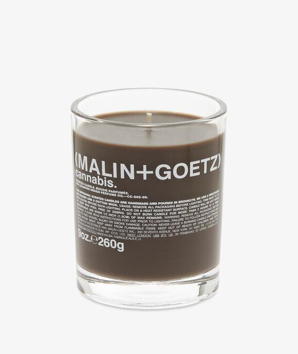Malin+Goetz - Cannabis candle