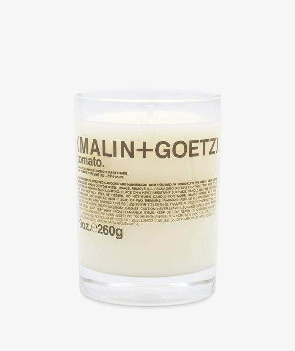 Malin+Goetz - Tomato Candle