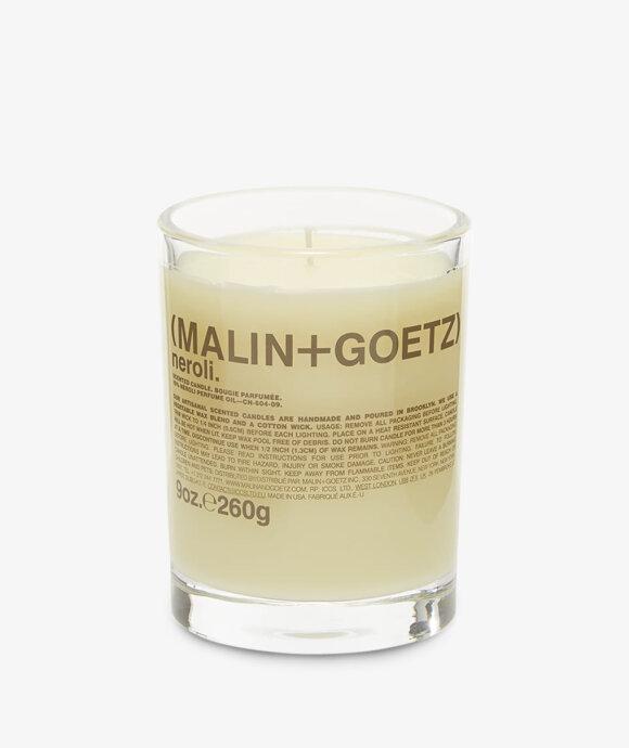 Malin+Goetz - Neroli Candle