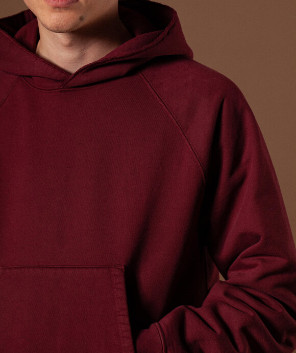 Lady White Co. - Super Weighted Hoodie