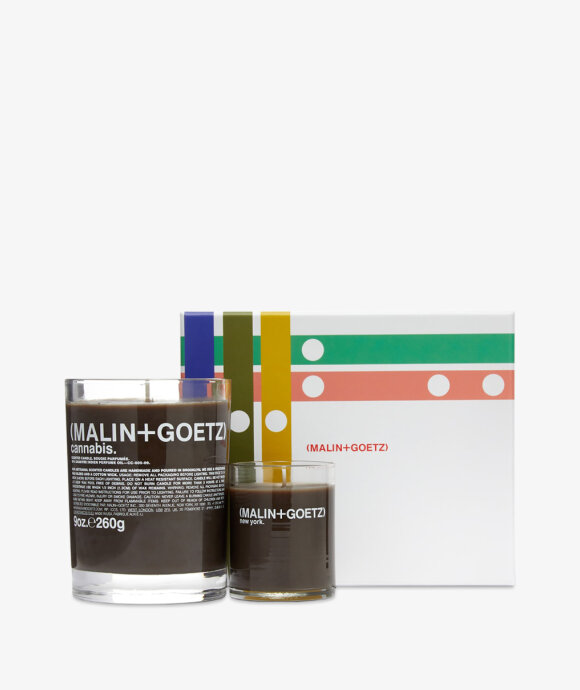 Malin+Goetz - Get Lit Pack