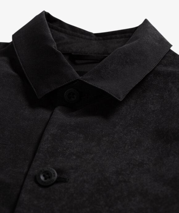 TEÄTORA - BR Wide Shirt