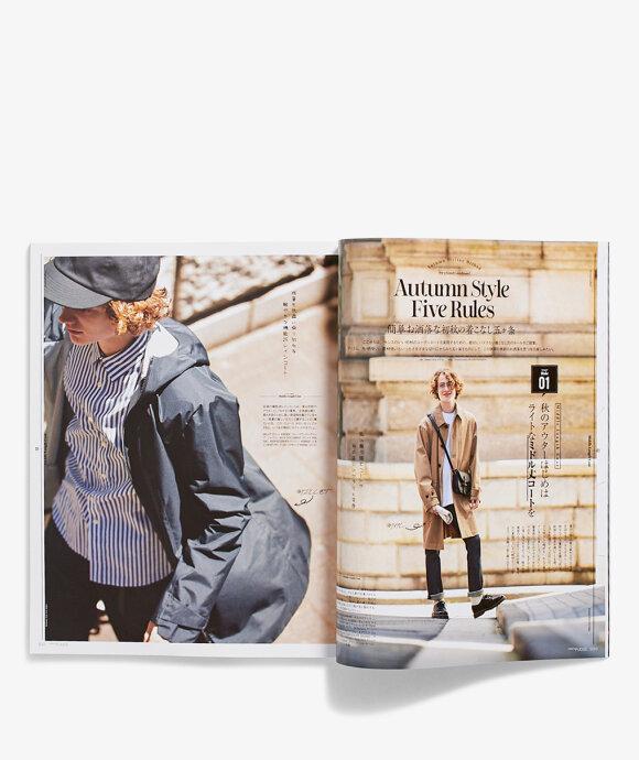 men's FUDGE - Mens Fudge Magazine n.10