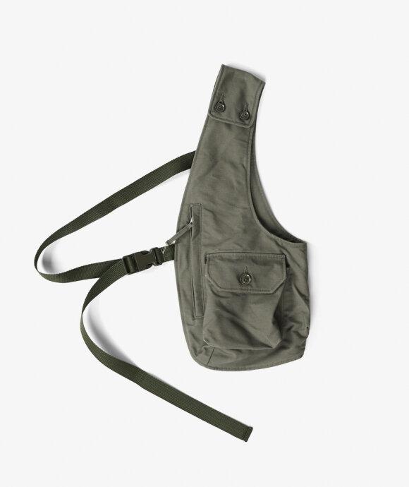 Engineered Garments - Shoulder Vest
