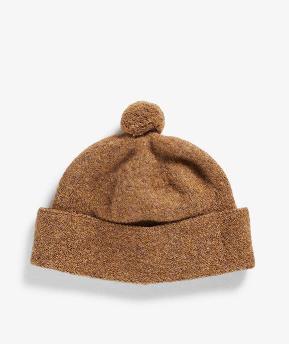 Margaret Howell - MHL Felted Shetland Hat