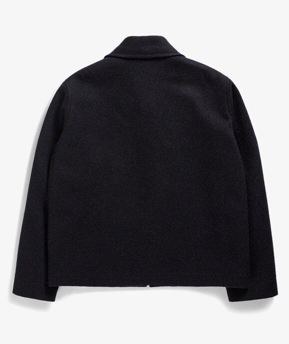 Margaret Howell - Zip Up Jacket