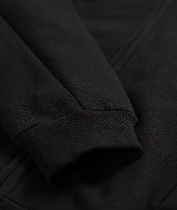 Lady White Co. - Zip Sweat jacket