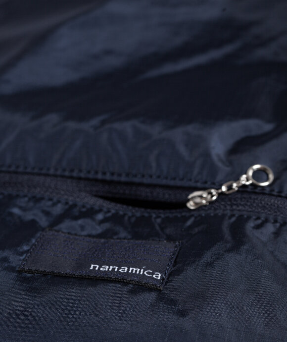 nanamica - Utility Shoulder Bag L