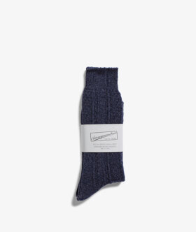 Anonymous Ism - Wool Cashmere Links Crew